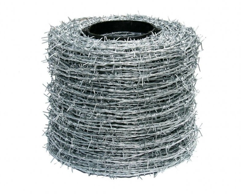 BARBED WIRE Image