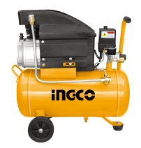 AIR COMPRESSOR - INGCO - 100 LTR Image