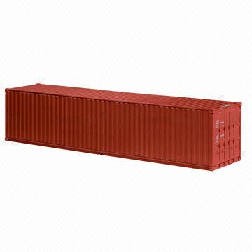 CONTAINER - 40FT - HQ Image