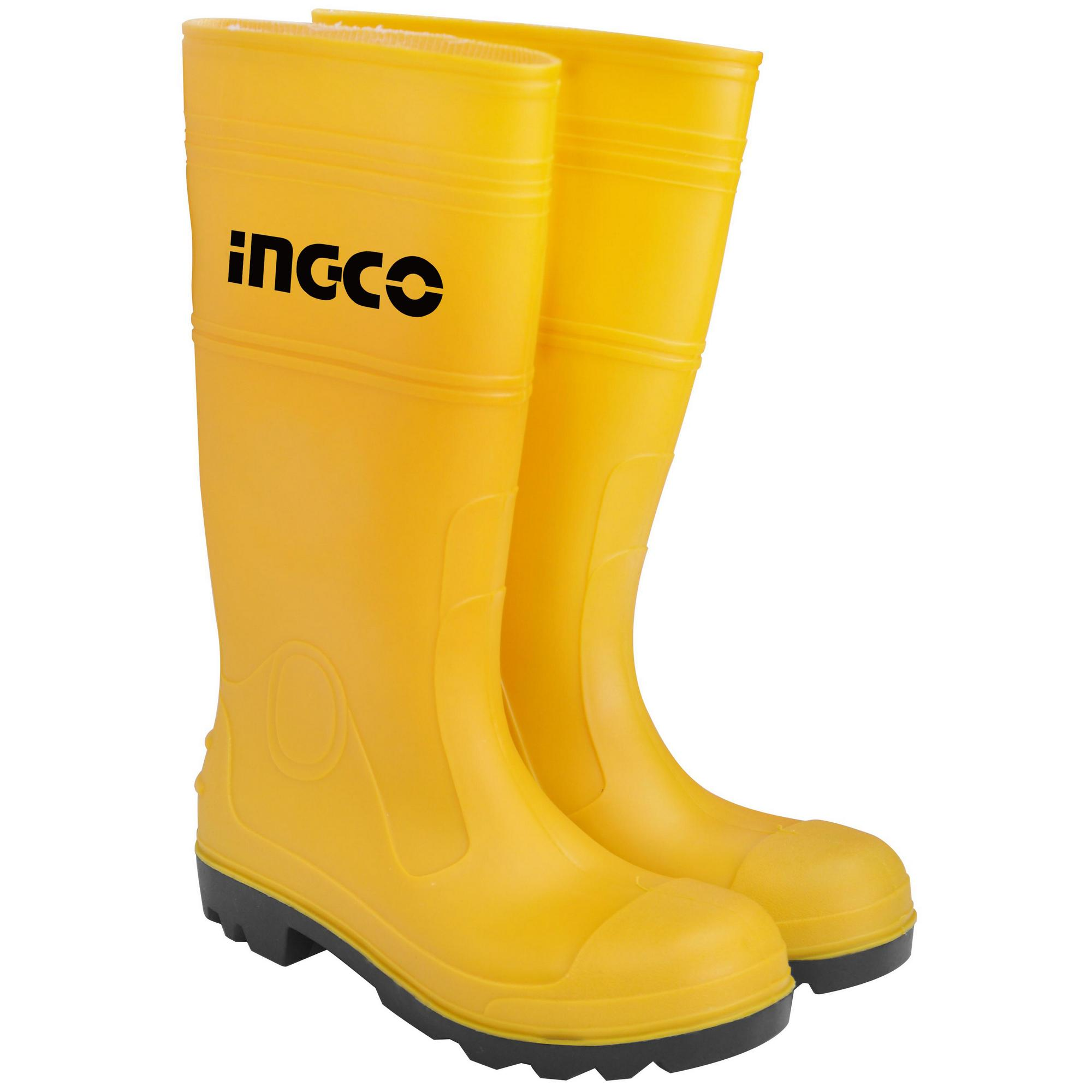 SAFETY SHOES - INGCO Image